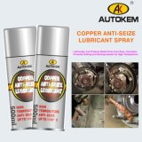 Cooper Anti-Seize Spray, Anti-Seize Lubricant, High Temp Resistant, High Prssure Resistant
