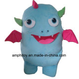 Blue Dragon Animal Costume for Party
