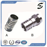 CATV RG6 Female Connector RG6 /