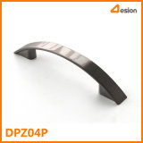 96mm Zinc Alloy Pull in Chrome Finish