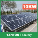 2017 Economic Solar Power System for Home 100W-30kw