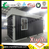 Prefab Container House with Beautiful Decoration