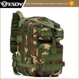 Esdy Outdoor Camo Level III Tactical Combat Rucksack Military Bag