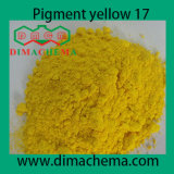 Pigment Yellow 17 for Plastic