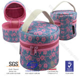 Hot Selling Classic Series Promotion Mini Welcome Cosmetic Bag Lunch Bag,
