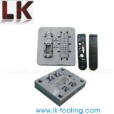 Precise CNC Remote Controller Cover Plastic Injection Mould