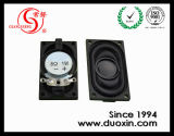 16*25mm 8ohm 1W Mini Computer Speaker with Cloth Edge Dxp1625-1-8W