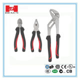 "2016 7"" Germany Type Nickel-Plated Combination Plier"