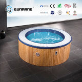 Simple Hydro Massage SPA Tub for 5 Person