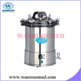 Medical Equipment Table Top Hot-Air Autoclave Sterilizer