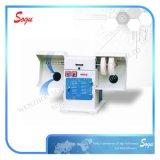XP0010 Shoe Sole Six-Speed Polishing Machine