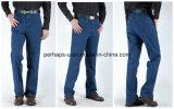 Wholesale Men's Jeans Comfort Breathable Trousers