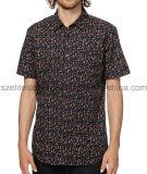 Latest Custom Fashion Dress Shirts (ELTDSJ-405)