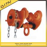 0.5-10 Ton Push Geared Trolley (GT-WD)