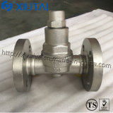 Stainless Steel Bimetallic Steam Trap