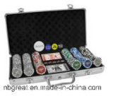 Chips Case Poker Chips Set