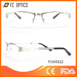 Stainless Reading Glasses Metal Optical Frame From Wenzhou