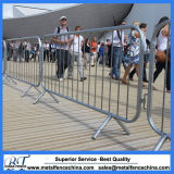 Red Color Powder portable safety Barrier for Sale