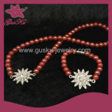 Fashion Tourmaline Magnetic Jewelry Set (2015 Tmns-209)