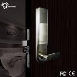 Hotel Card Key Lock with Encoder and RF Card