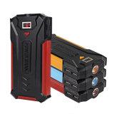 20000 mAh LED Display 3 USB Portable Mobile Power Bank