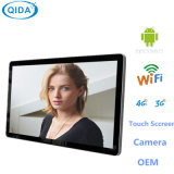 10.1 Inch Touch Screen 3G WiFi Android Tablet PC with NFC
