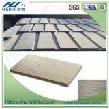 Medium Density Fiber Reinforced Steel Structure Board