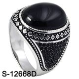 High Quality Product 925 Silver Jewelry Ring