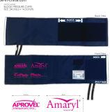 Medical Bp Blood Pressure Arm Cuff for Sphygmonaometer
