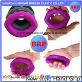 High Quality New Style 3PCS Set Silicone Hand Grip