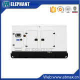 65kVA Good Quality Silent Canopy Diesel Generators with Perkins Engine