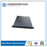 Professional Metal Stamping Part for Black Small Network Chassis