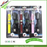 Ocitytimes Evod Mt3 Kit E Cigarette Evod Mt3 Blister Kit