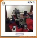 New Product Rotary Worktable with 4th Axis for CNC Milling Machine