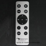 Aluminum Shell Remote Control for Audio