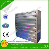 The Chinese Industrial Ventilation Exhaust Fan