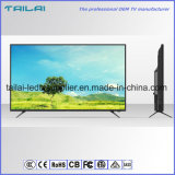 "OEM ODM Long Guarantee 40"" Slim Narrow Bezel 2k 4k Uhd LED TV"