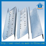 Galvanized Steel Metal Roof Z Section Purlins