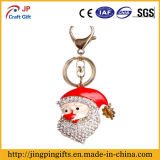 2016 High Quality Promotional Keychain for Christmas