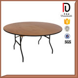 Modern Hotel Folding Round Dining Table (BR-T022)