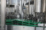 Glass Bottle Washing Filling Capping Machine (BRGF24-24-8)