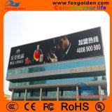 HD Full Color Screen P10 Outdoor Rental LED Display