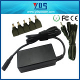 Hot Sale 40W Automatic Universal Laptop AC DC Adapter