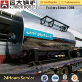 China Good Supplier Best Sell Food Boiler Steam Boiler
