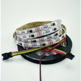 Signal Break-Point Continuous Transmission Ws2818 External IC SMD5050 RGB LED Strip
