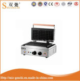 2016 Commercial High Quality Waffle Baker Machine