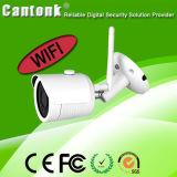 Waterproof 1080P Bullet WiFi IP Cameras