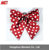 Best Selling Women′s Lively Embroidery Polka DOT Bowties
