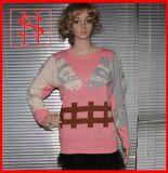 3/5/7 Multi Gauge Jacquard Flat Knitting Machine (AX-132S)