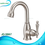 Building Material SUS304 Kitchen Sink Water Mixer Faucet